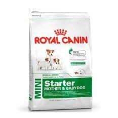 ขาย Royal Canin Mini Starter 1 Kg อาหารสำหรับแม่สุนัขตั้งท้อง และลูกสุนัขพันธุ์เล็ก 3 สัปดาห์ 3 เดือน1 กิโลกรัม Royal Canin เป็นต้นฉบับ