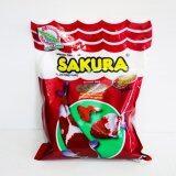 ความคิดเห็น อาหารปลา Sakura 500 G Baby Pellet