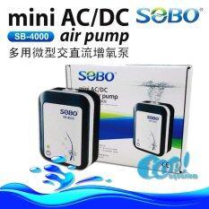 ขาย Sb 4000 ปั๊มอ๊อกซิเจน หัวเสียบเป็น Usb ออนไลน์ ใน กรุงเทพมหานคร