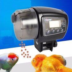 ซื้อ เครื่องให้อาหารปลา อุปกรณ์เลี้ยงปลา เครื่องให้อาหารอัตโนมัติ เครื่อง ตั้งเวลาให้อาหารปลา Resun Af 2005D ใหม่ล่าสุด