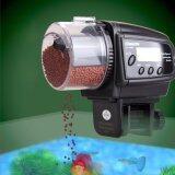 เครื่องให้อาหารปลา อุปกรณ์เลี้ยงปลา เครื่องให้อาหารอัตโนมัติ เครื่อง ตั้งเวลาให้อาหารปลา Resun Af 2009D ถูก