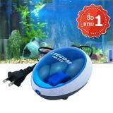 ขาย Sinlin ปั๊มลมตู้ปลา ออกซิเจนตู้ปลา ทำงานด้วยความเงียบ Air Pump Fish Tank แถมฟรี 1 ชิ้น Sinlin ถูก