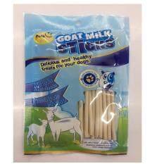 ซื้อ Sirichai นมแพะสติก ศิริชัย ขนมสุนัข แบบแท่ง ขนาด 70G 6 Units ใหม่ล่าสุด