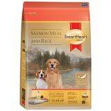 ราคา Smartheart Gold Salmon Rice อาหารสุนัขโต พันธุ์กลาง ใหญ่ ขนาด 7 5กก ถูก