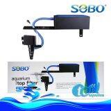 ซื้อ กรองบนตู้ Sobo Wp 880F ปั๊มน้ำ กำลังไฟ15W 650L Hr ออนไลน์ ถูก