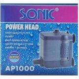 ราคา Sonic ปั้มน้ำ Sonic Ap 1000 Sonic