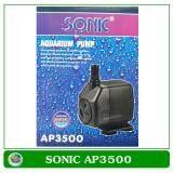 ราคา Sonic ปั้มน้ำ Sonic Ap 3500 ใหม่ล่าสุด