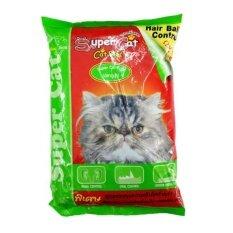 ราคา Super Cat Tuna 1 Kg X 6 Units ใหม่ ถูก