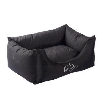 ที่นอนทรงโซฟาMah-Dum Sofa Functional bed - Black color size 80 cms.