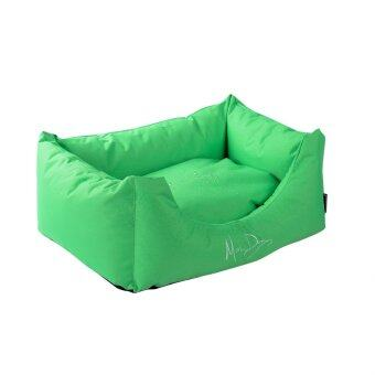 ที่นอนทรงโซฟาMah-Dum Sofa Functional bed - Green color size 80 cms.