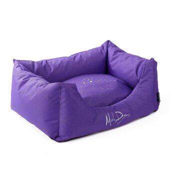 ที่นอนทรงโซฟาMah-Dum Sofa Functional bed - Purple color size 60 cms.