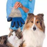 ซื้อ True Touch อุปกรณ์แปรงขนสัตว์เลี้ยง True Touch หวีขนหมาและขนแมว ถุงมือกรูมมิ่ง อุปกรณ์แปรงขนสุนัข As Seen Tv