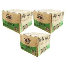 ขาย Whiskas อาหารแมวแบบเปียก สูตรปลาทูน่าและปลาเนื้อขาว 85 กรัม 24ซอง เบอร์8 จำนวน 3 กล่อง Whiskas ออนไลน์