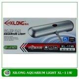 Xi Long Xl 11W Mini Aquarium Light โคมไฟสำหรับตู้ปลาขนาดเล็ก เป็นต้นฉบับ