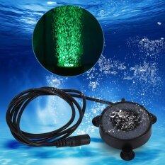 Yosoo 1 ชิ้นแฟชั่น Mini Aquarium Light Submersible ฟองอากาศ N โคมไฟอุปกรณ์เสริมถังปลา Us Plug จีน