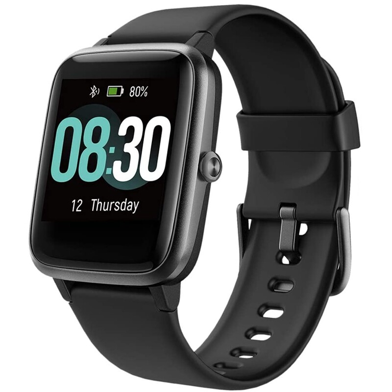 ID205L Smart Watch Color Screen Bracelet Waterproof Sports Pedometer Fitness Tracker Heart Rate for Ios Android