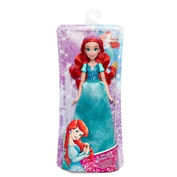 """Disney Princess Royal Shimmer Tiana Doll 11 1//2/"""" Tall New"""