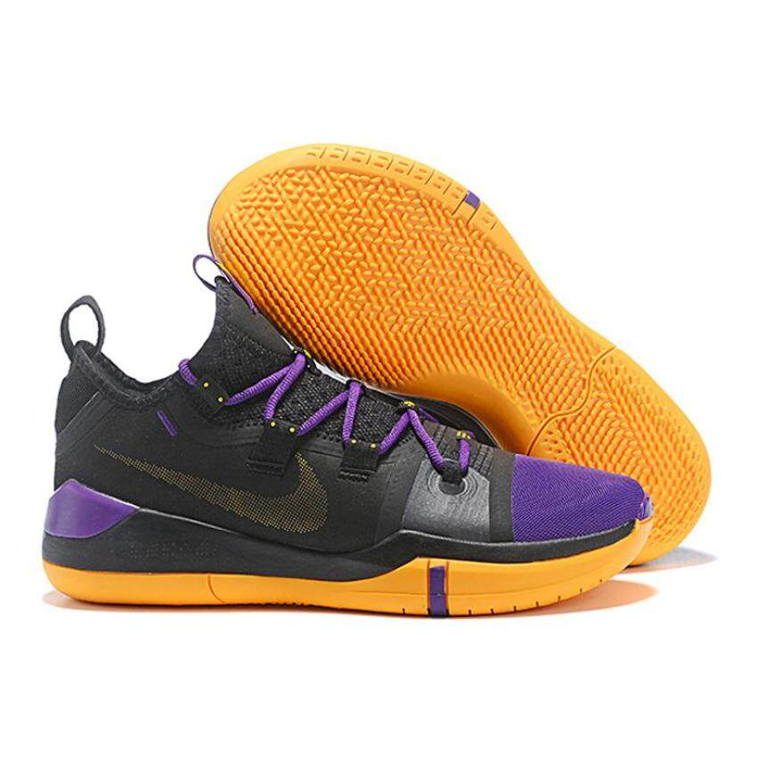 Nike Kobe Ad Ep Nxt Men S Breathable Basketball Shoes Sports Sneakers Shoes Sports Outdoor Shoes Lazada