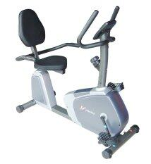 ทบทวน V Max Recumbent Bike 120R Grey V Max
