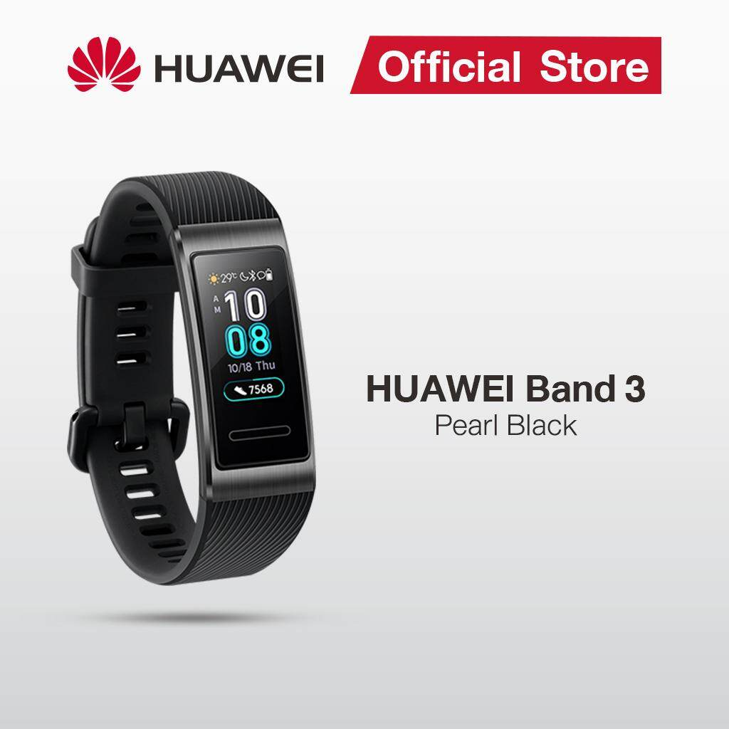 Huawei Band 3 Pro *Built in GPS /AMOLED Touchscreen