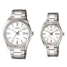 โปรโมชั่น Casio Watch รุ่น Mtp 1302D 7A1 Women Men ใน ปทุมธานี