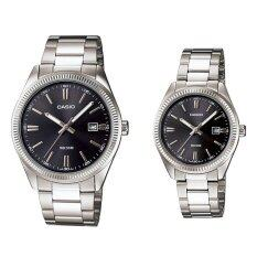 ขาย Casio Watch รุ่น Mtp 1302D 1A1 Women Men Casio ถูก