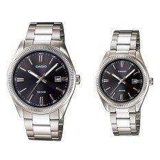 ขาย Casio Watch รุ่น Mtp 1302D 1A1 Women Men Casio ผู้ค้าส่ง
