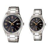 ซื้อ Casio Watch รุ่น Mtp 1302D 1A2 Women Men ใหม่