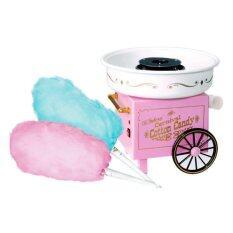 โปรโมชั่น Gsdesign เครื่องทำสายไหม รุ่น Cotton Candy Thailand