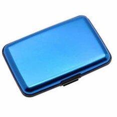 ขาย Giftshopdesign Aluma Wallet อุปกรณ์จัดระเบียบกระเป๋าสตางค์แบบมือโปร ใหม่