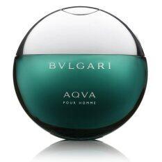 ทบทวน Bvlgari Aqva Pour Homme Edt น้ำหอมผู้ชาย 100 Ml Bvlgari