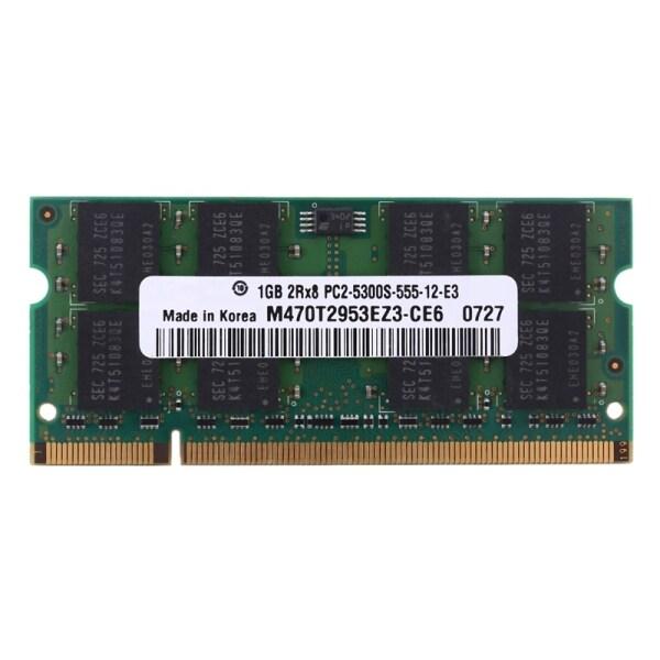 Bảng giá DDR2 1GB Laptop RAM Memory 2RX8 1.8V PC2-5300S 667MHZ 200Pins SODIMM Notebook Memory Phong Vũ