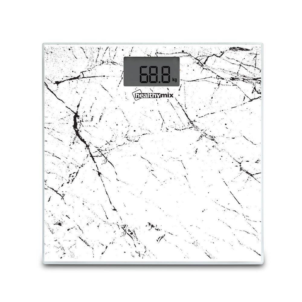 **ส่งฟรี100%kerry เครื่องชั่งน้ำหนัก Healthy-Mix Body Scale Cosmo ขาว เครื่องชั่งน้ําหนัก ดิจิตอล เครื่องชั่ง เครื่องชั่งดิจิตอล Digital นน Mi Tanita Xiaomi ลดความอ้วน ยาลดความอ้วน เครื่องออกกําลังกาย ฟิตเนส ไขมัน กล้ามเนื้อ กระดูก อายุ Bmr Usb App 180 กก.