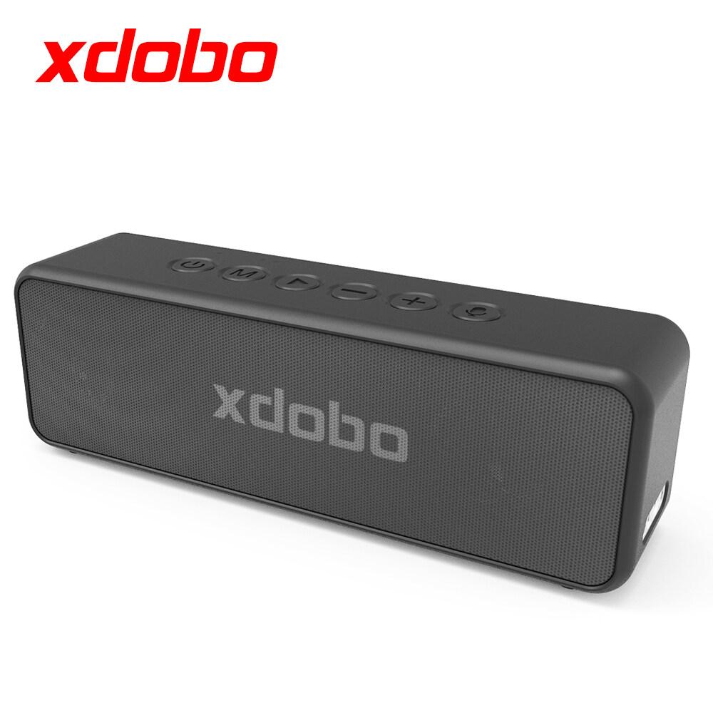 ลำโพงเบสหนักๆ Xdobo Official Storexidobao X5 Bluetooth Speaker Portable Outdoor Waterproof Bluetooth 5.0 Subwoofer Bluetooth Speaker Audio Subwooferลำโพงบลูทูธ ลำโพงบรูทูธ.