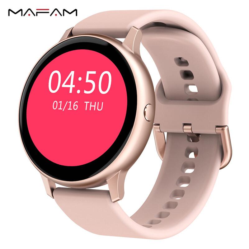 Mafam Smart Watch Dt88 Pro 42 มิลลิเมตรแบบเต็มหน้าจอสัมผัส Ip67 กันน้ำหลายหน้าปัดบลูทูธเพลงกล้องกีฬาดูสมาร์ทสำหรับ Ios/android.