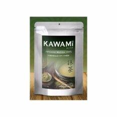ซื้อ คาวามิ ผงชาเขียว มัทฉะแท้ 100 100 กรัม กรุงเทพมหานคร