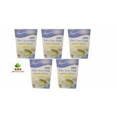ราคา ซองเดอร์ ซุปลูกเดือยชาเขียว ใบม่อน ออร์แกนิค รสจืด 17 G X 10 ซอง 5 กล่อง Xongdur Job S Tears Soup With Mulberry Green Tea No Sugar 17 G X 10 Sachets 5 Boxes Xongdur ใหม่