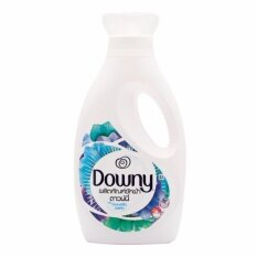 ซื้อ ดาวน์นี่ น้ำยาซักผ้า กลิ่นชิมเมอริ่ง มิสทีค ขนาด 1620 มล Downy X 1 ขวด ถูก ใน กรุงเทพมหานคร