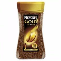 เนสกาแฟโกลด์เดอลุกซ์กาแฟสำเร็จ 200ก.