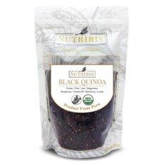 ควินัวดำ ออร์แกนิค ตรานูทริริส (350 กรัม)