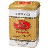 ราคา Chatramue Instant Tea ตรามือชาผงปรุงสำเร็จสีทอง สูตรเข้มข้น 2 5กรัม X 50ซอง ออนไลน์