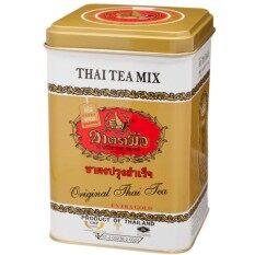 ส่วนลด Chatramue Instant Tea ตรามือชาผงปรุงสำเร็จสีทอง สูตรเข้มข้น 2 5กรัม X 50ซอง Chatramue กรุงเทพมหานคร