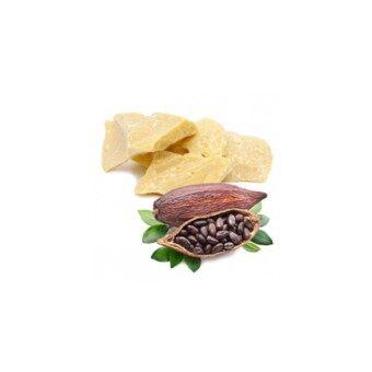 อาหาร เนย เบเกอร์รี่ ทำขนม coco butter 100 g เนยโกโก้