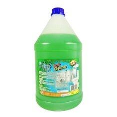 ทบทวน ที่สุด Dshow น้ำยาล้างสุขภัณฑ์ ขนาด 3 8 ลิตร