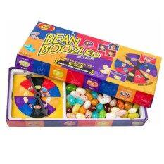 Jelly Belly Bean Boozled Spinner Gift Box - 16 Flavours (100g)  ลูกอมแฮรี่พอตเตอร์ ขนาด 100 กรัม  16 รสชาติ 1 กล่อง .