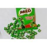 ซื้อ ใช้โค้ด Lungshopz ลด 29 บาท Milo Energy Cube ไมโลคิวป์ 1ห่อ มี 100 เม็ด สุดอร่อย ออนไลน์ กรุงเทพมหานคร