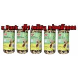 โปรโมชั่น Organic Mixed Nuts ถั่วธัญพืช ถั่วรวมอบกรอบ 5 กระป๋อง ใน กรุงเทพมหานคร