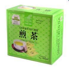ส่วนลด ชาเขียวญี่ปุ่น Osk Trade Mark 1 กล่อง 50 ซอง กรุงเทพมหานคร