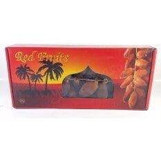 โปรโมชั่น Red Fruits อินทผาลัม เกรดเอ 100 ขนาด 500 กรัม 1 กล่อง กรุงเทพมหานคร