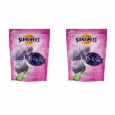 ขาย Sunsweet ซันสวีท ลูกพรุน ไม่มีเมล็ด ขนาด 200 กรัม 2 ซอง ถูก กรุงเทพมหานคร